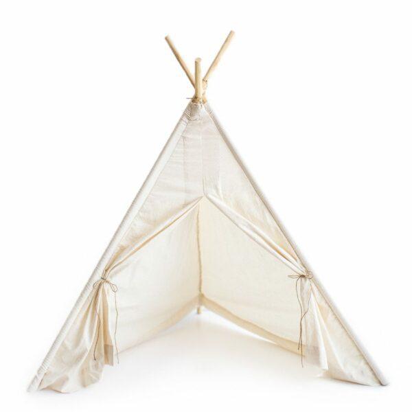 Tenda acompanhamento Off white