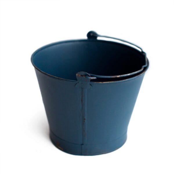 Baldinho basic Cor 04 - Azul marinho