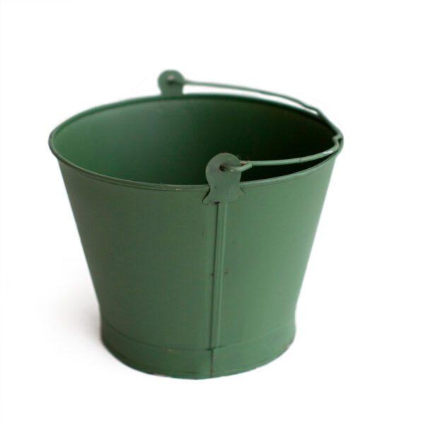 Baldinho basic Cor 29 - Verde militar