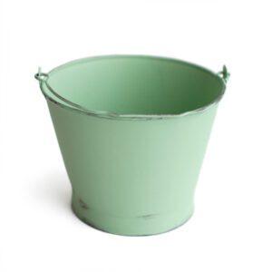 Baldinho basic Cor 36 - Verde