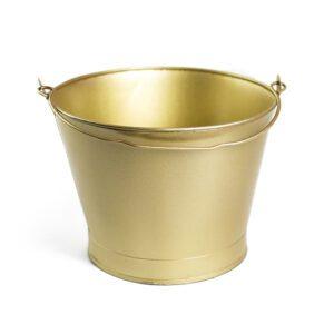 Baldinho basic Cor 50 - Dourado