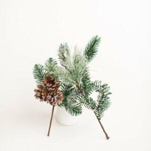 Arranjo de Natal - 34 Verde
