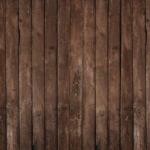 Fundo fotográfico madeira I Marrom  P