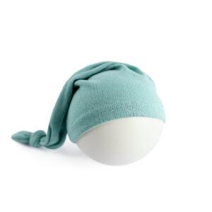Touca Soneca Mint  Newborn
