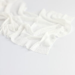 Wrap de acabamento I Branco