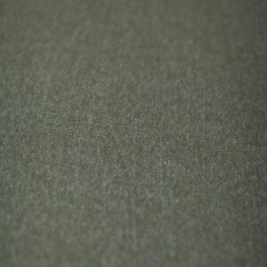 Manta lisa de tecido para puff Verde
