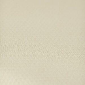 Manta texturizada de tecido para puff Amarelo