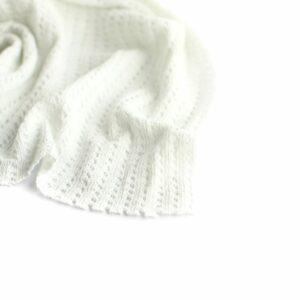 Layer de lã Branco
