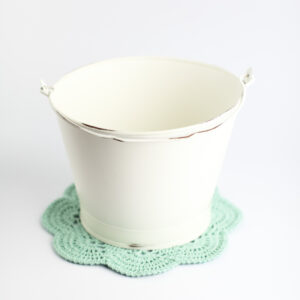 Layer crochet Mint