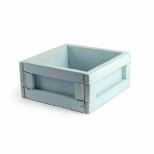 Caixinha color Modelo II Cor 34 - Azul clarinho