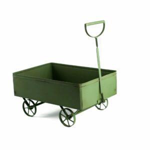 Vagão grande Cor 29 – Verde militar